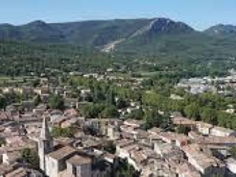Sale apartment Brignoles 140000€ - Picture 4