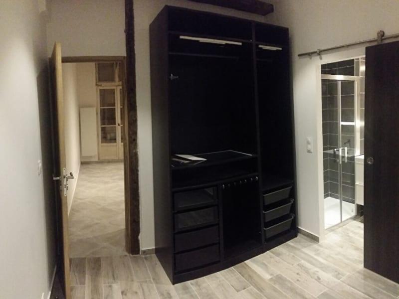 Rental apartment Paris 5ème 1450€ CC - Picture 2