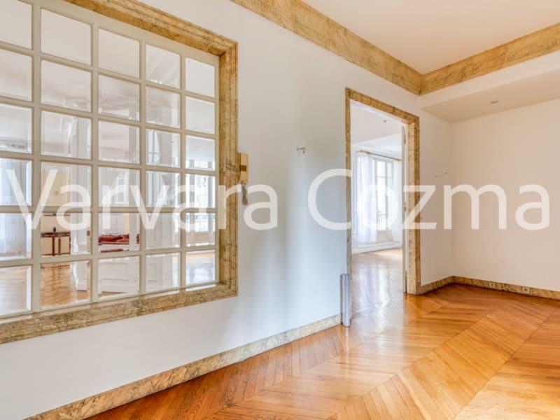 Rental office Paris 16ème 7000€ HC - Picture 2