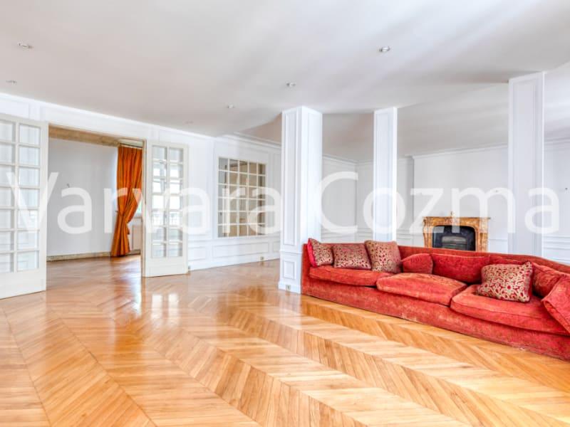 Rental office Paris 16ème 7000€ HC - Picture 3