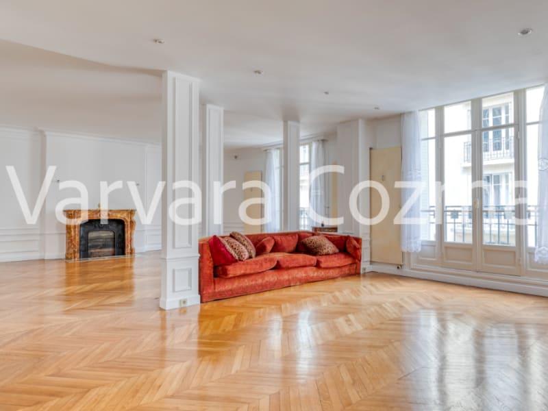 Rental office Paris 16ème 7000€ HC - Picture 4
