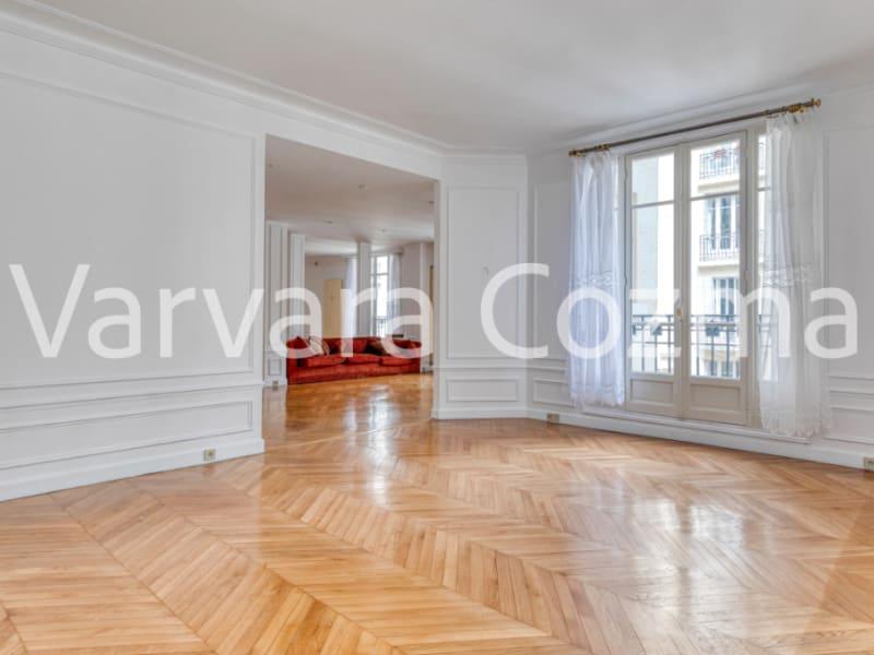 Rental office Paris 16ème 7000€ HC - Picture 7