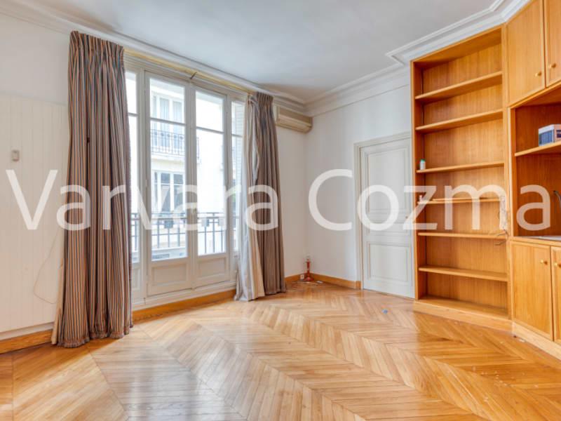 Rental office Paris 16ème 7000€ HC - Picture 8