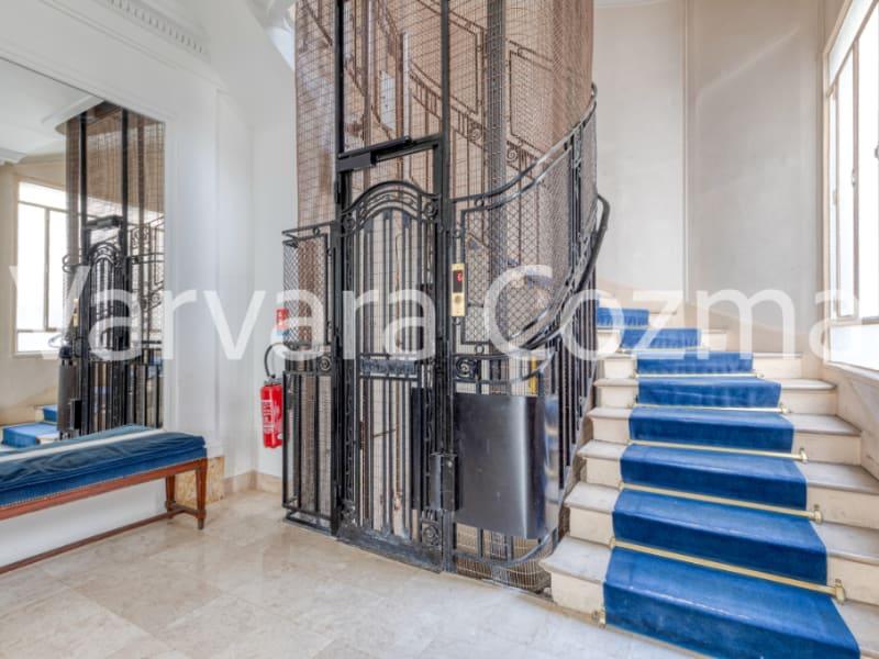 Rental office Paris 16ème 7000€ HC - Picture 12