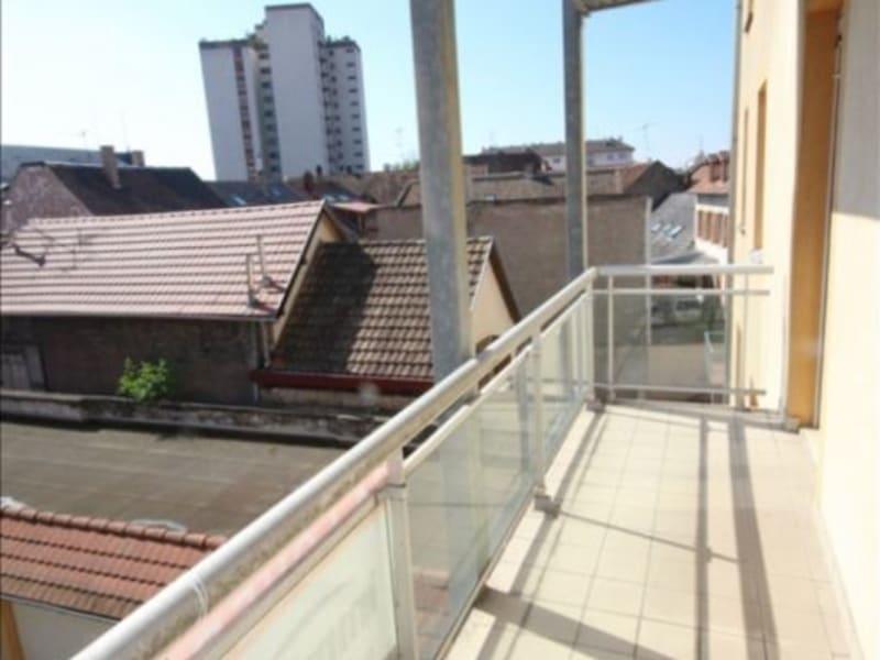 Location appartement Schiltigheim 537€ CC - Photo 2