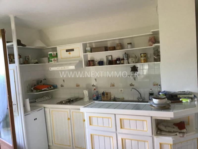 Sale apartment Saint-martin-vésubie 134000€ - Picture 2