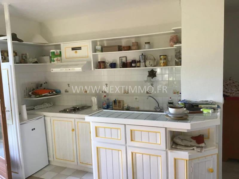Sale apartment Saint-martin-vésubie 134000€ - Picture 5