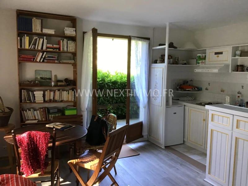 Sale apartment Saint-martin-vésubie 134000€ - Picture 10