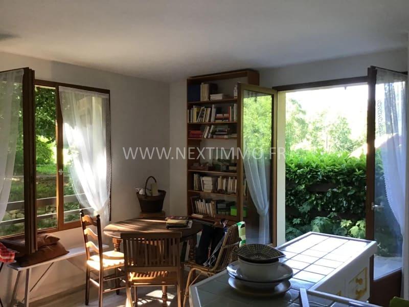 Sale apartment Saint-martin-vésubie 134000€ - Picture 3