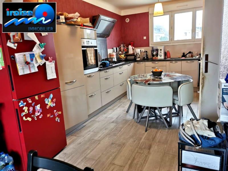 Sale house / villa Brest 249000€ - Picture 2