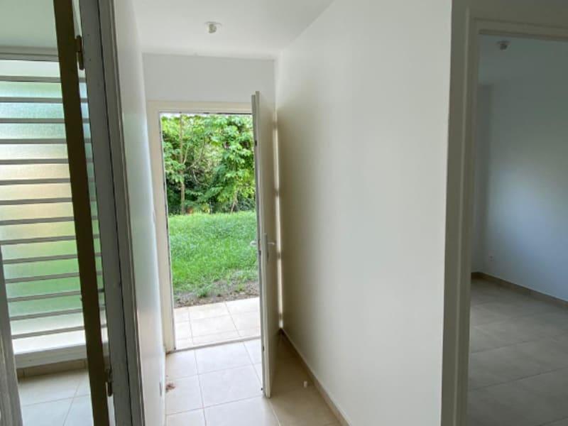 Location maison / villa Riviere pilote 838€ CC - Photo 14