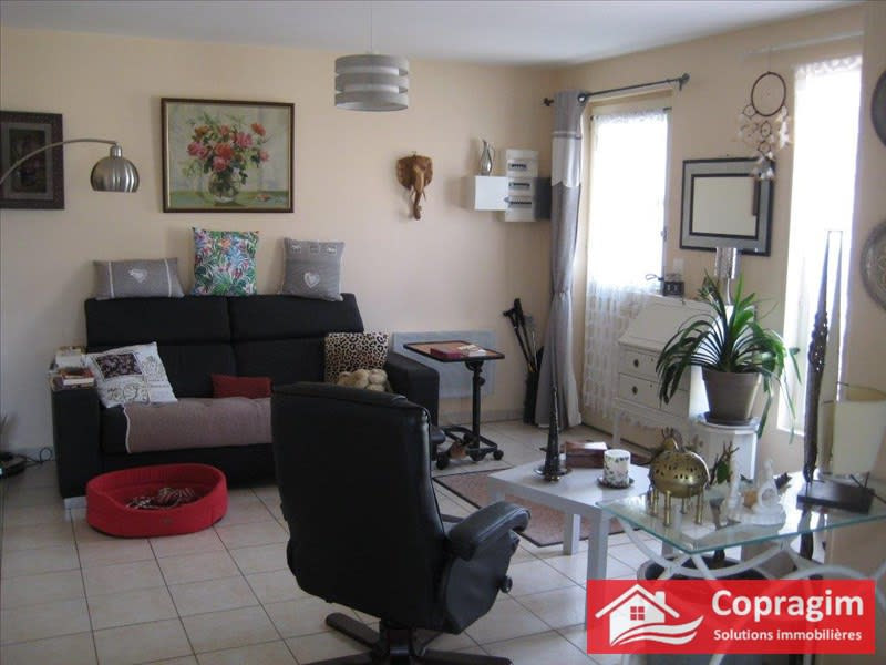 Rental house / villa Brannay 590€ CC - Picture 1