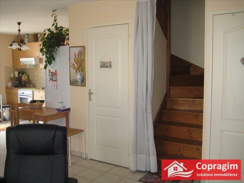 Rental house / villa Brannay 590€ CC - Picture 3