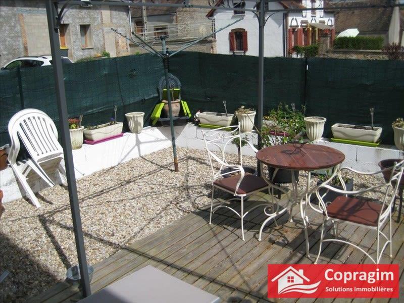 Rental house / villa Brannay 590€ CC - Picture 5