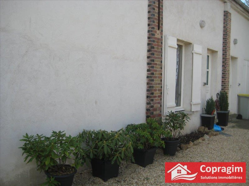 Rental house / villa Brannay 590€ CC - Picture 6