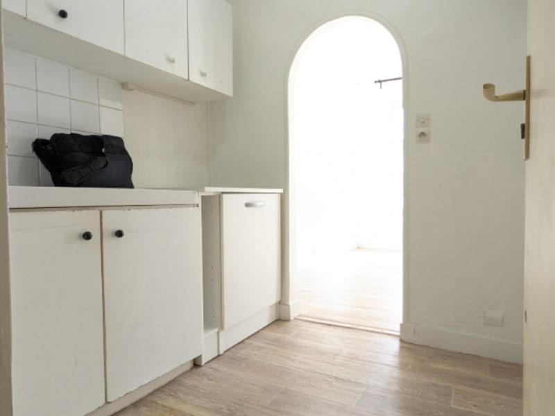 Rental apartment Saint ouen l aumone 462€ CC - Picture 1