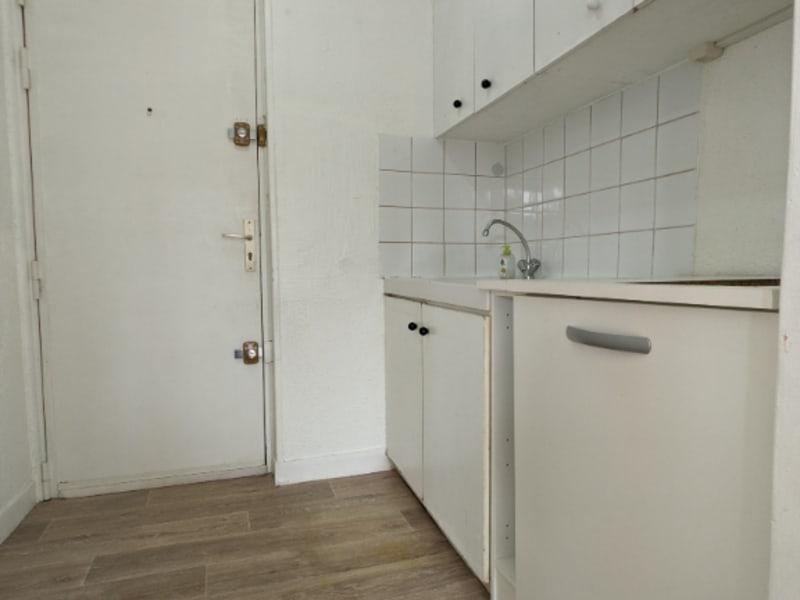 Rental apartment Saint ouen l aumone 462€ CC - Picture 2