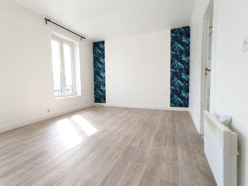 Rental apartment Saint ouen l aumone 462€ CC - Picture 3
