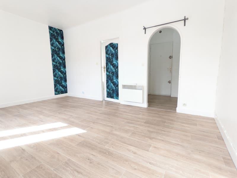Rental apartment Saint ouen l aumone 462€ CC - Picture 4