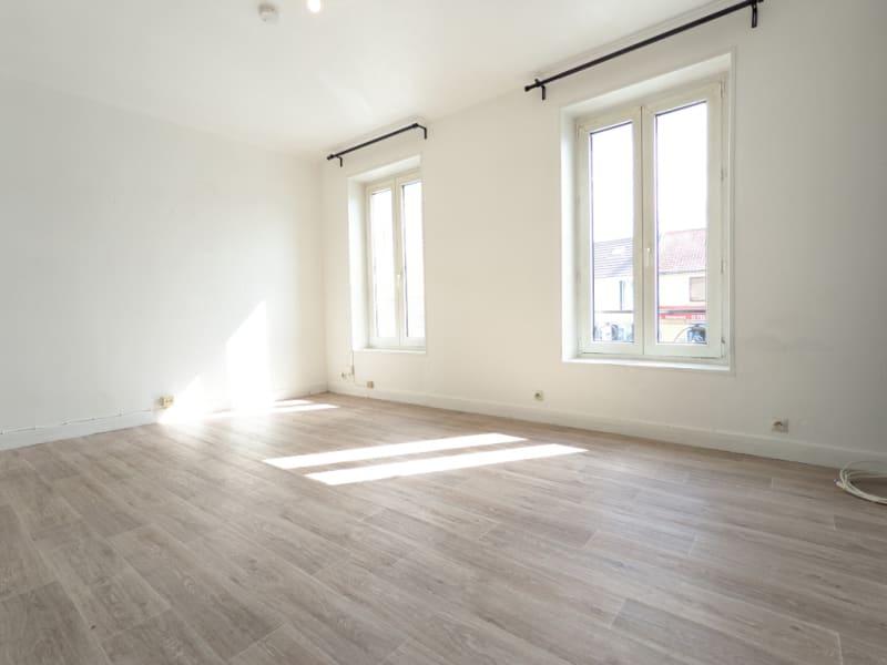 Rental apartment Saint ouen l aumone 462€ CC - Picture 5