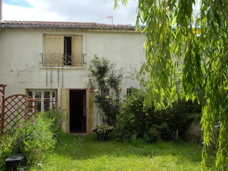 Sale house / villa Bully 75000€ - Picture 2