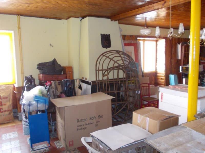 Sale house / villa Bully 75000€ - Picture 4