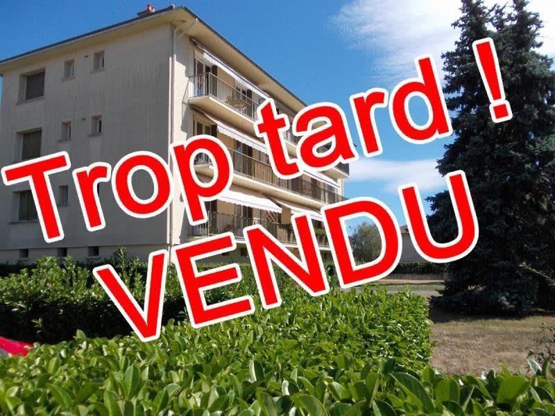Vente appartement Le coteau 54500€ - Photo 1