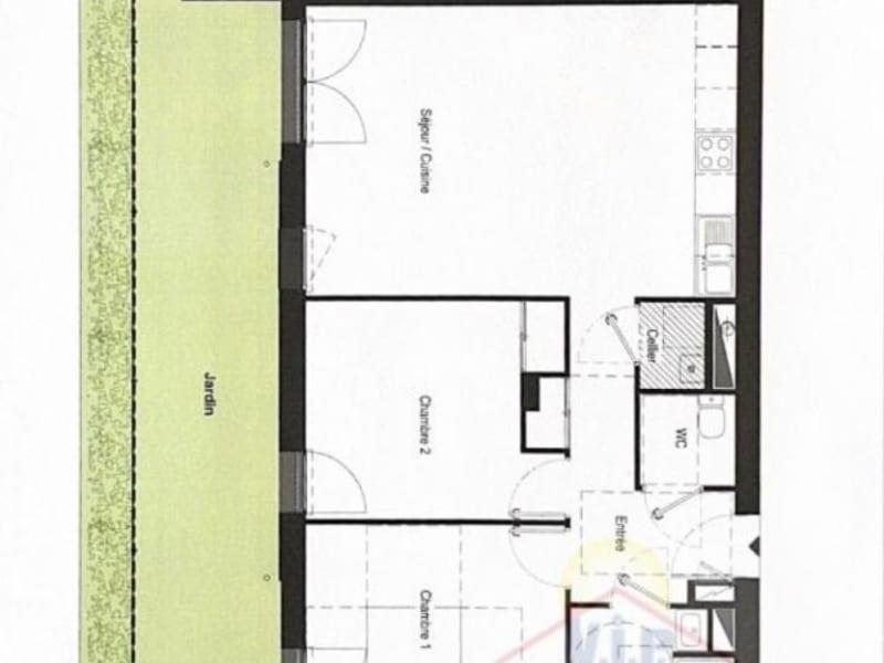 Sale apartment Pornichet 366000€ - Picture 2