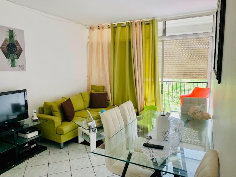 Appartement Les Abymes 3 pièce(s) 61 m2