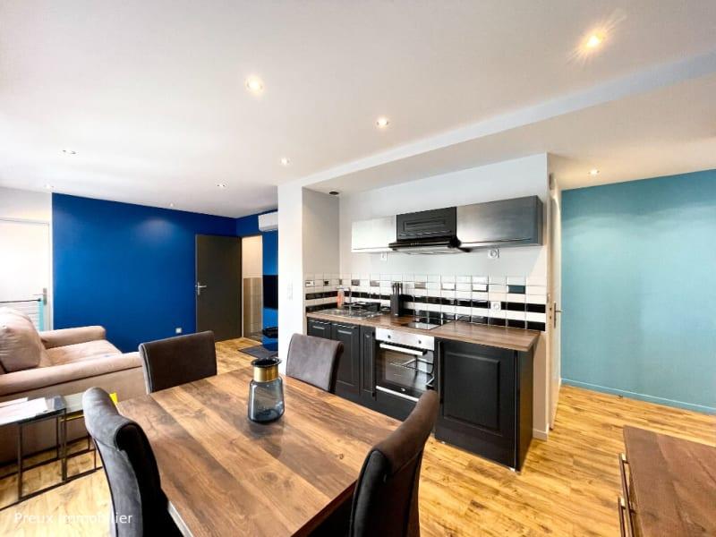 Vente appartement Annecy 483000€ - Photo 1