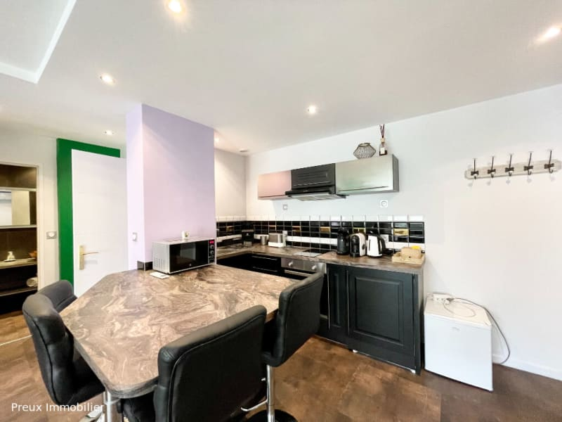 Sale apartment Annecy 483000€ - Picture 3