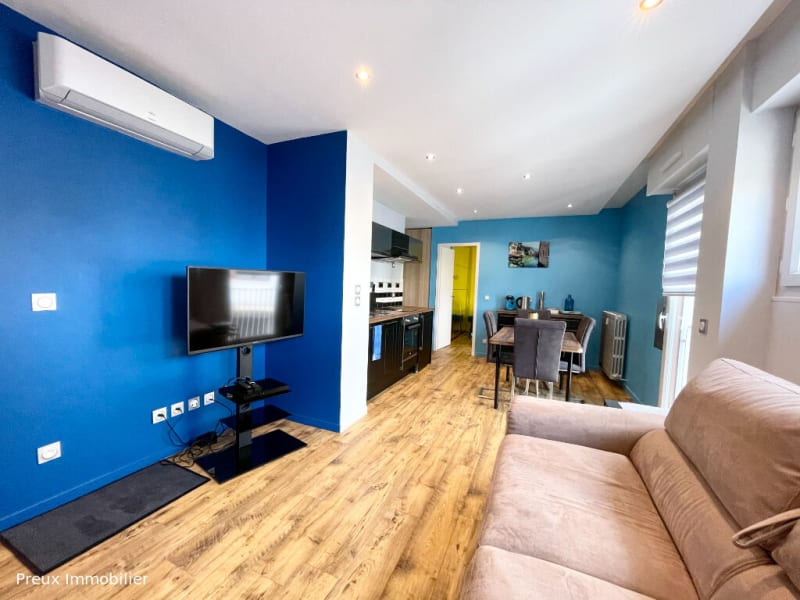 Sale apartment Annecy 483000€ - Picture 5