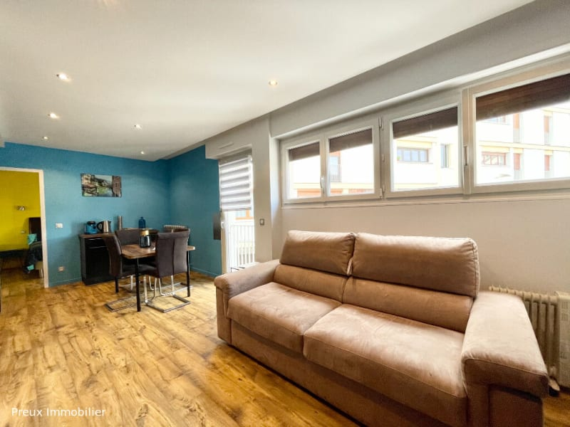 Sale apartment Annecy 483000€ - Picture 7