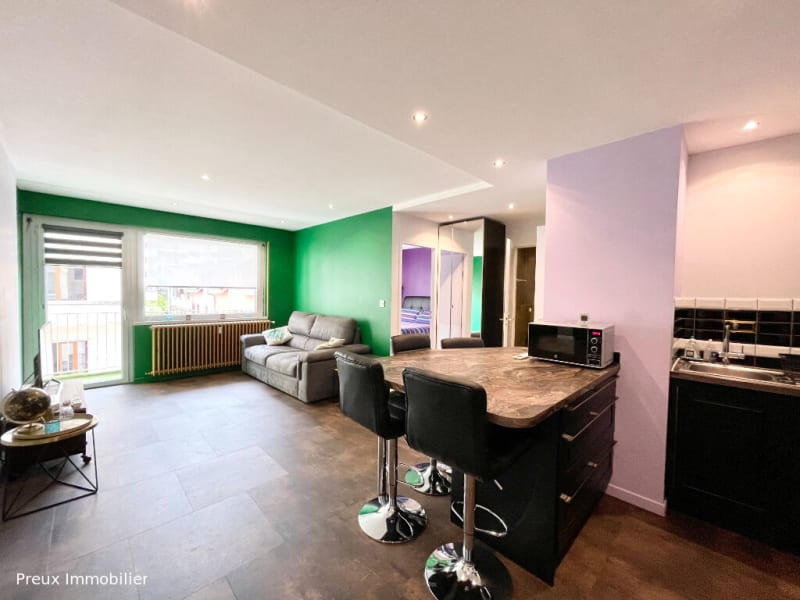 Sale apartment Annecy 483000€ - Picture 9