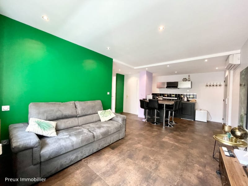 Sale apartment Annecy 483000€ - Picture 10