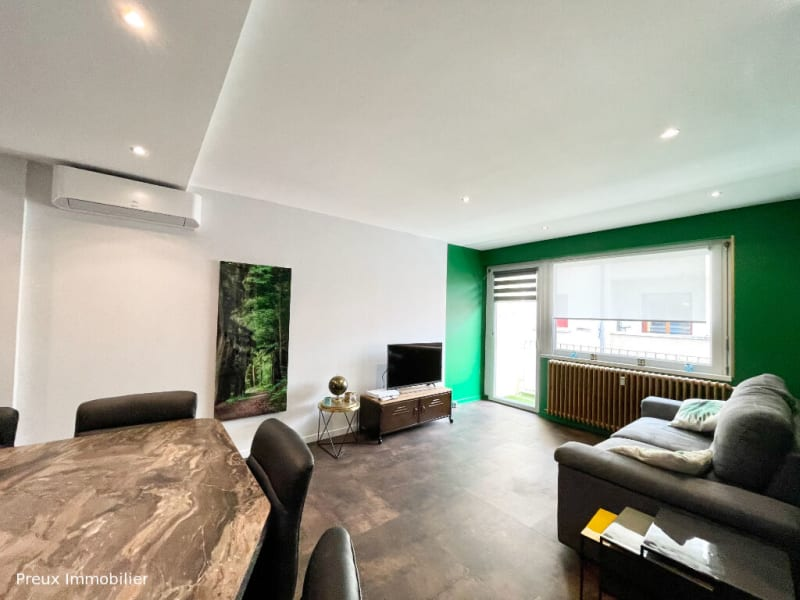 Sale apartment Annecy 483000€ - Picture 11