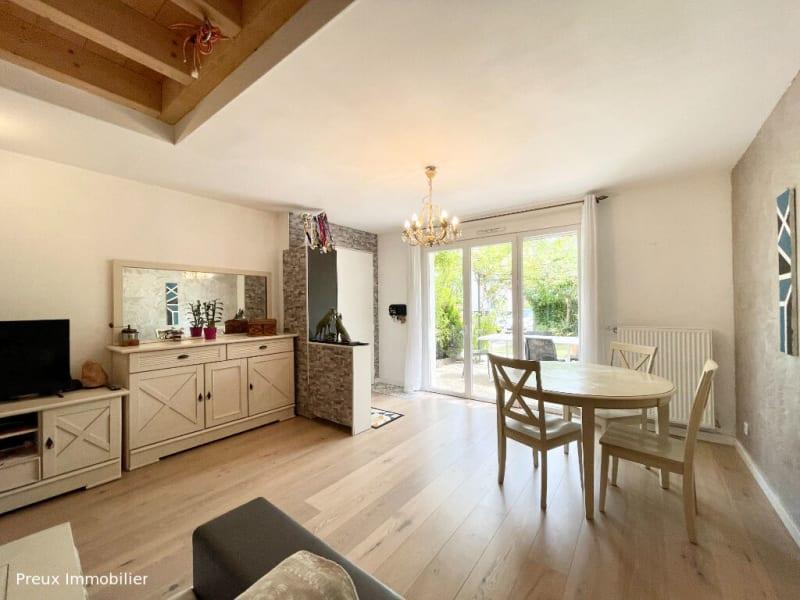 Vente maison / villa Rumilly 341000€ - Photo 4