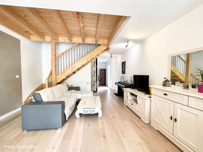 Vente maison / villa Rumilly 341000€ - Photo 5