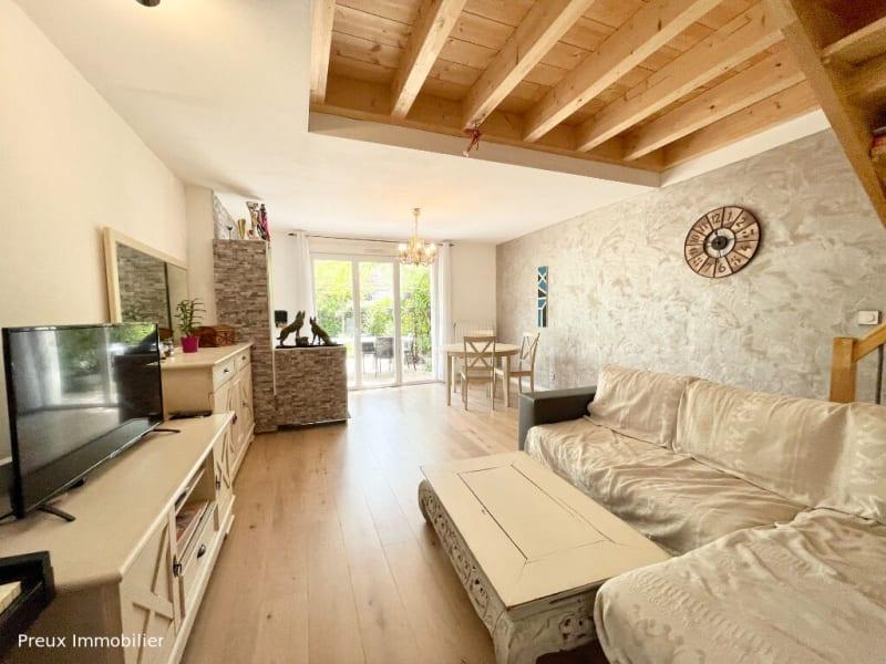 Vente maison / villa Rumilly 341000€ - Photo 6
