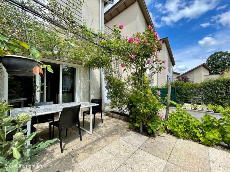 Vente maison / villa Rumilly 341000€ - Photo 7