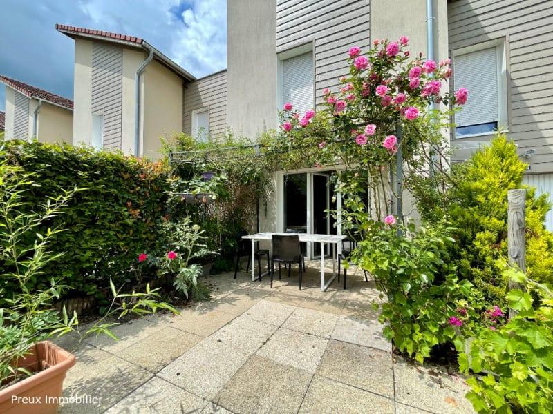 Vente maison / villa Rumilly 341000€ - Photo 8