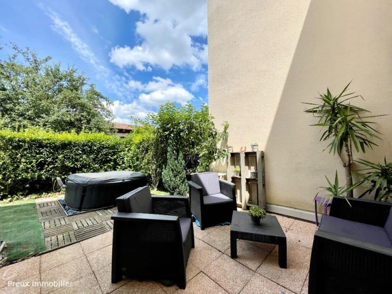 Vente maison / villa Rumilly 341000€ - Photo 9
