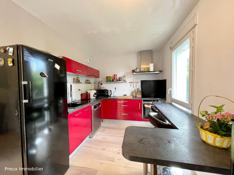 Vente maison / villa Rumilly 341000€ - Photo 11
