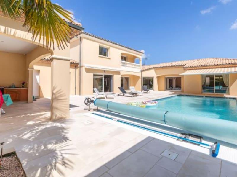 Sale house / villa Gujan mestras 1236000€ - Picture 1