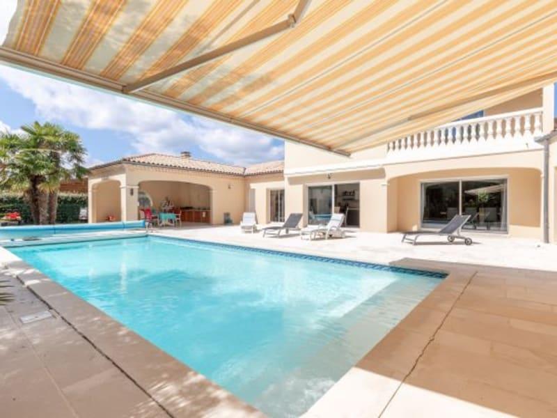 Sale house / villa Gujan mestras 1236000€ - Picture 2