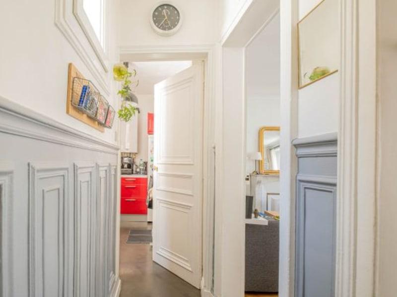 Vente appartement Paris 17ème 760000€ - Photo 2