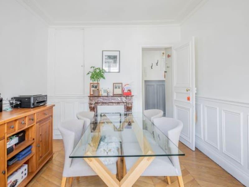 Vente appartement Paris 17ème 760000€ - Photo 5