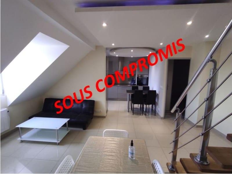 Vente appartement Colmar 133750€ - Photo 1