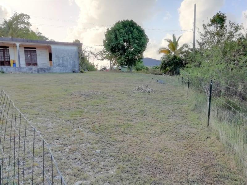 Vente terrain Sainte anne 214000€ - Photo 2