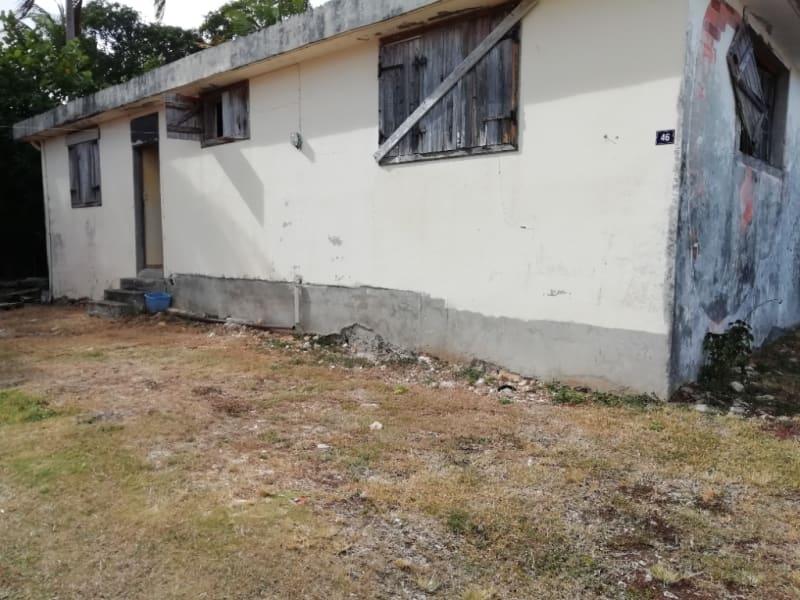 Vente maison / villa Sainte anne 214000€ - Photo 2